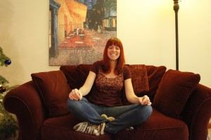Meditation photo 3