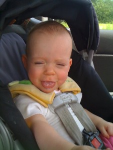 Minimizing Temper Tantrums Photo